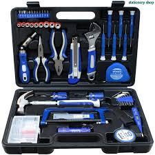 Tool Kit Boxes